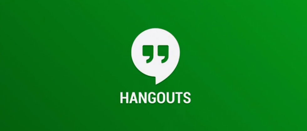 Google Hangouts now offers peer-to-peer on Android