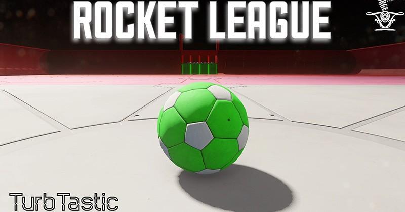 Rocket League gets recreated inside Halo 5