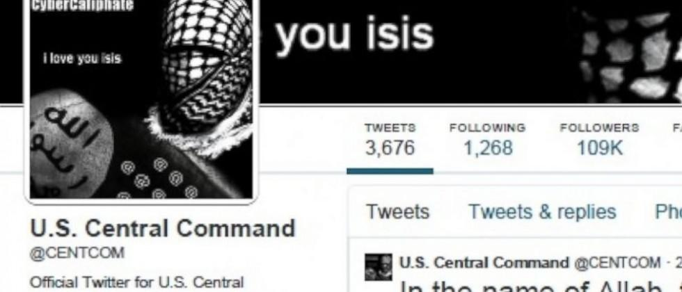 Twitter deleted 125k (mostly) ISIS accounts over last 6 months