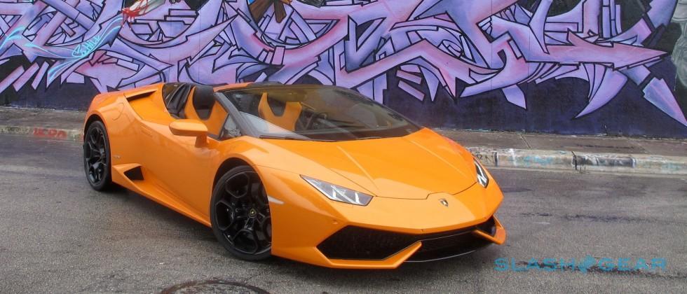 Exclusive: Lamborghini CEO's last interview on EVs, Urus SUV speed, more