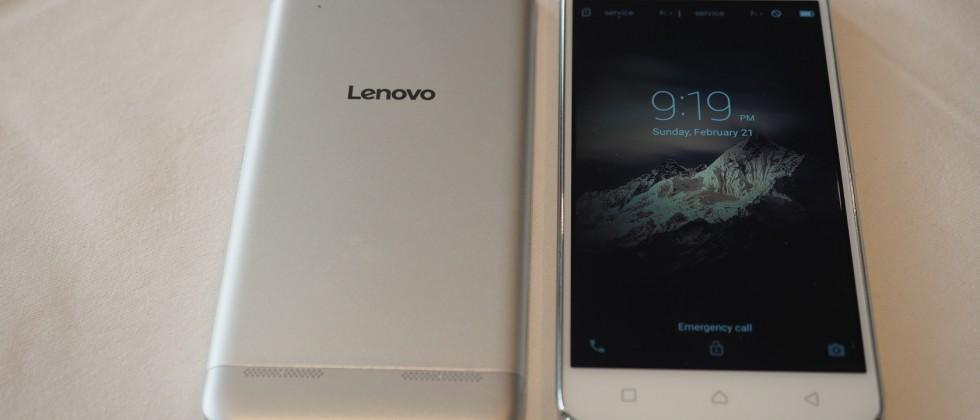 Lenovo VIBE K5 Plus: an octa-core budget smartphone