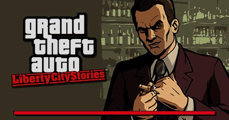 GTA: Liberty City Stories finally comes to Android
