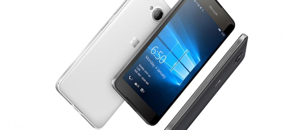 The $199 Lumia 650 shows Microsoft almost gets it