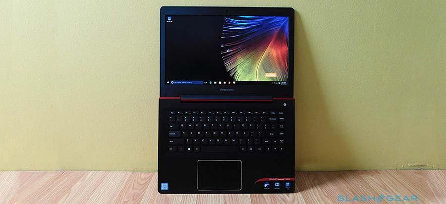 Lenovo Ideapad 300S Review