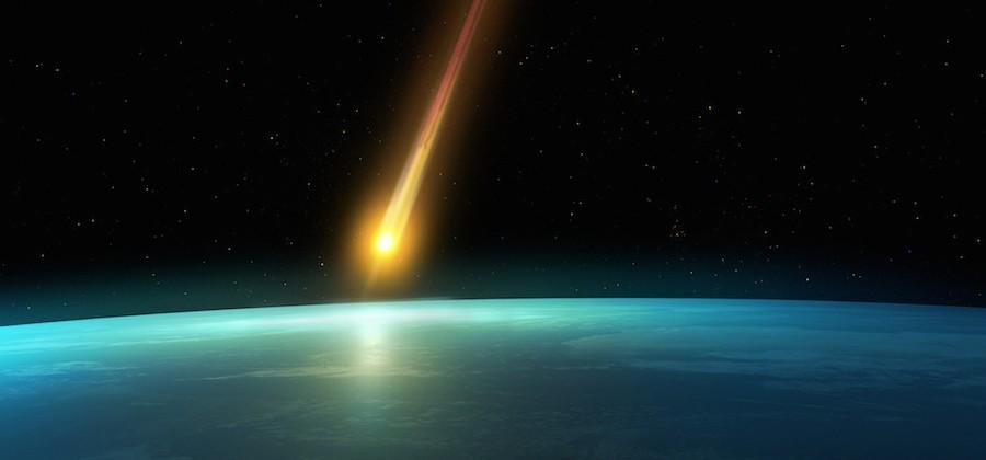 Fatal meteor impact in India may be first ever recorded