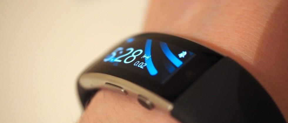 Microsoft Band 2 adds weight tracking, GPS power saver