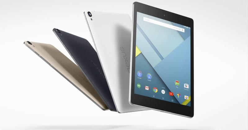 Google rolls out February security update for Nexus devices