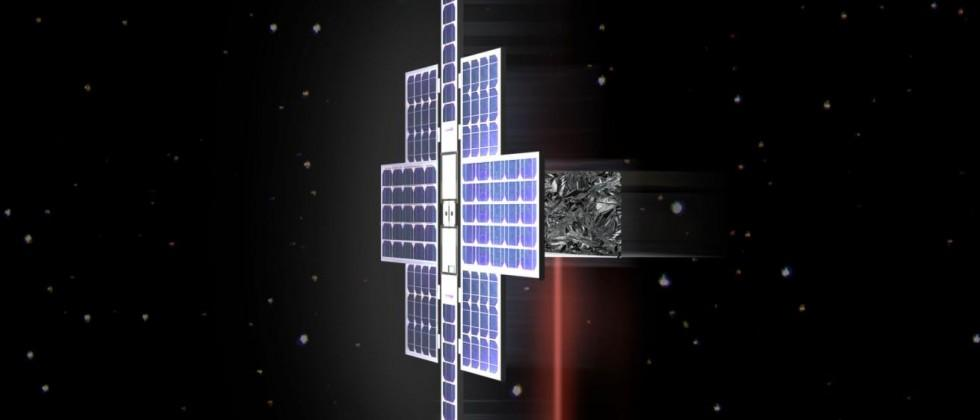 NASA: SLS rocket will carry 13 CubeSats to space in 2018