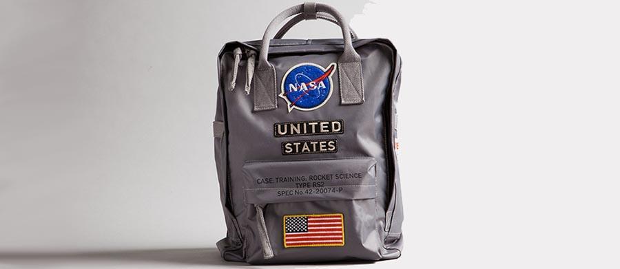 NASA: moldy bags delay ISS cargo run