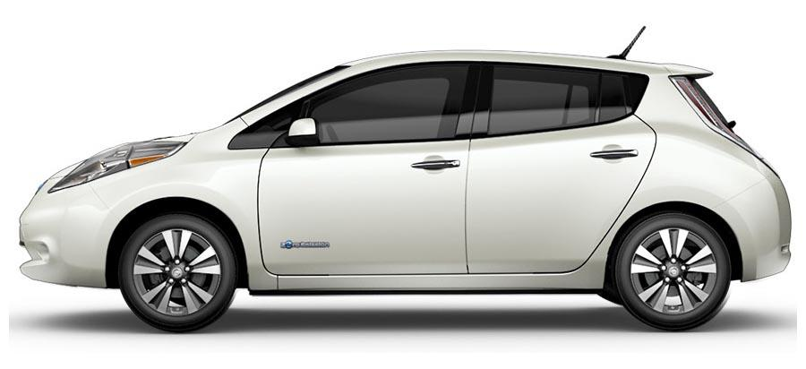 Nissan Leaf vulnerability opens climate controls to hackers
