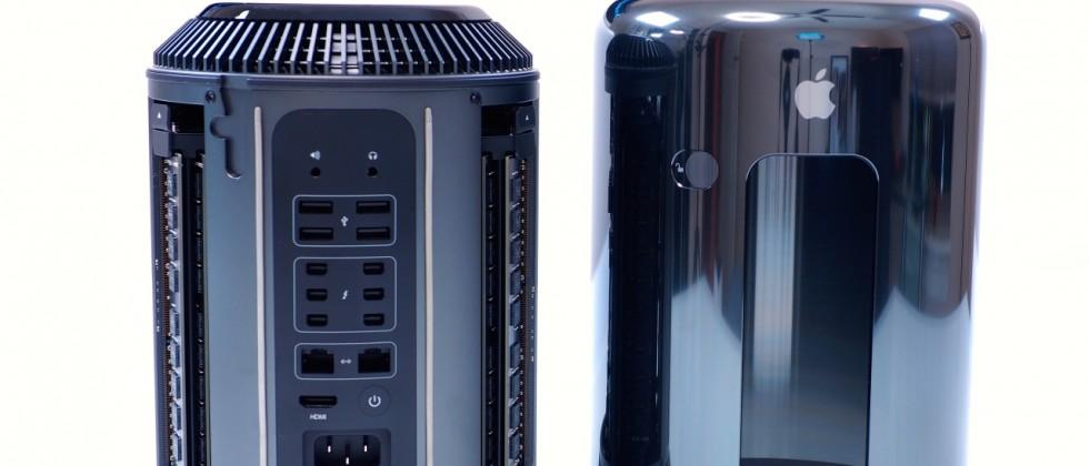 2013 Mac Pro video issues now covered by Apple repair program