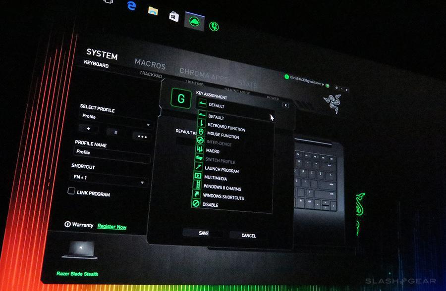 RazerBladeStealth_review_slashgear_macros