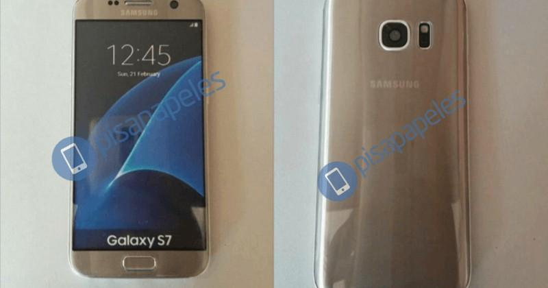 Samsung Galaxy S7 pre-order tipped for Feb. 21 with free Gear VR