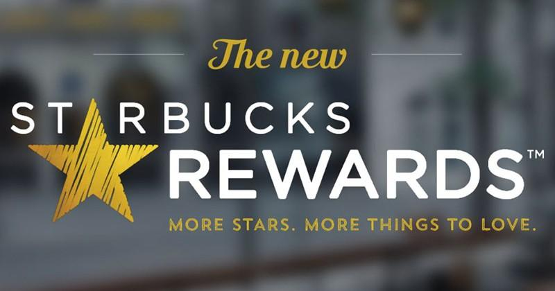 Starbucks rewards program to change from visits to dollars