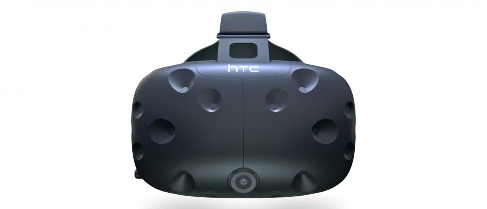 HTC Vive consumer edition revealed with pricing, pre-order details
