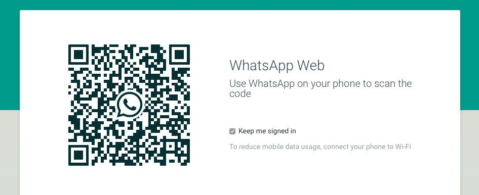 WhatsApp Web now (officially) supports Microsoft Edge