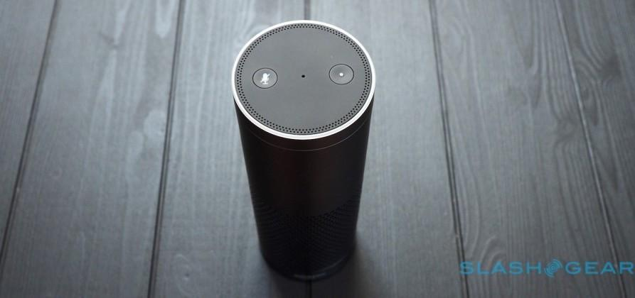 Amazon Echo will now request an Uber too