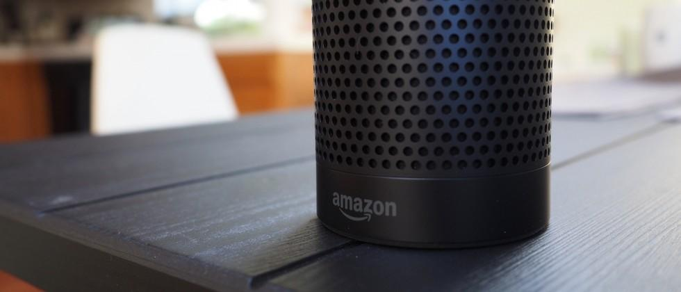 Amazon Echo adds Spotify as Alexa sets sights on Sonos
