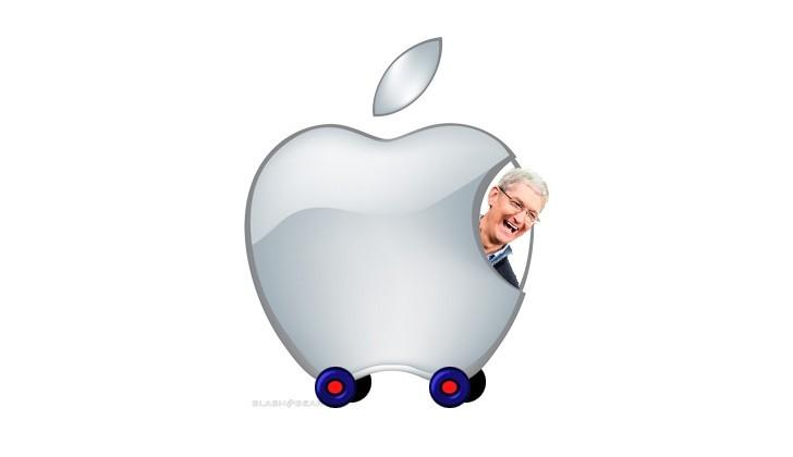 Waiting for 'Apple Car' will be like a long Christmas Eve, teases Tim Cook