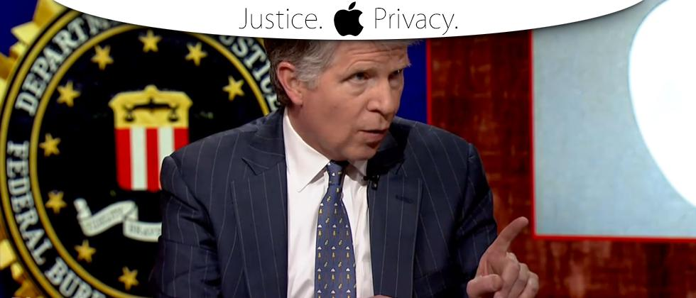 NYPD wants access to ALL iPhones (with a warrant)