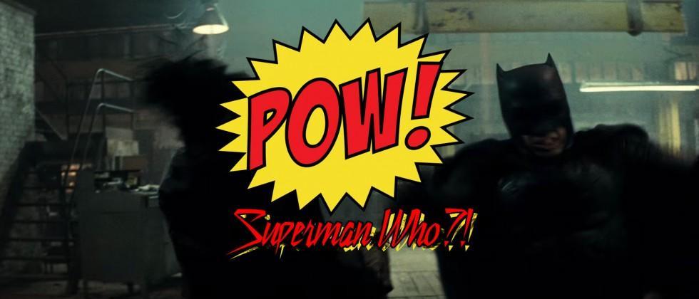 Batman v Superman trailers show film you wont see
