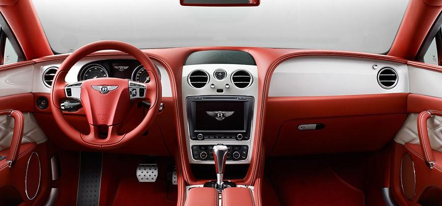 Bentley Flying Spur buyers can get new Mulliner bespoke features