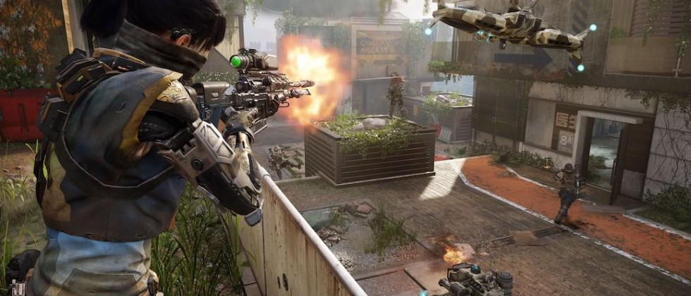 Call of Duty Black Ops III gets cheap multiplayer-only