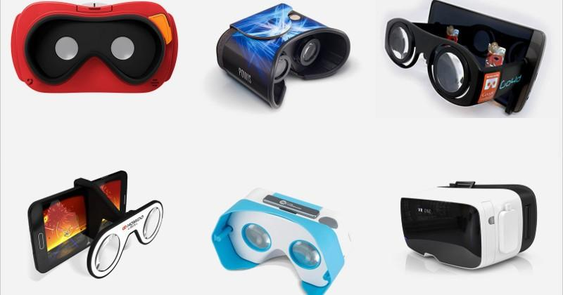 Google Android VR tipped to take on Oculus, Samsung Gear VR