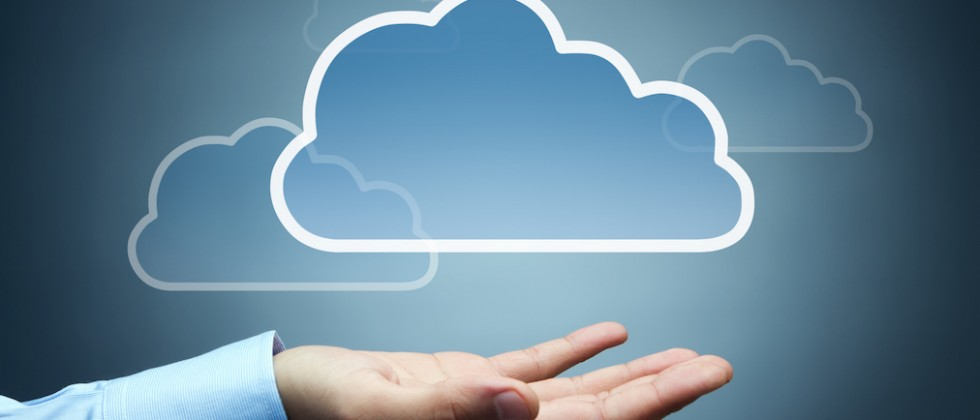 A .Cloud domain name is something you can actually buy