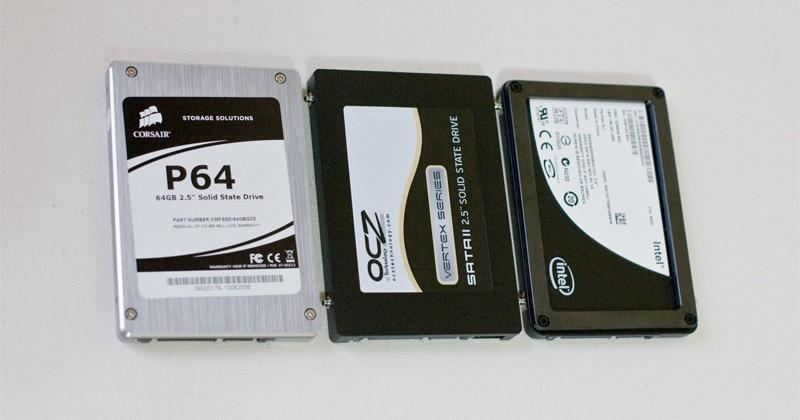 Paper shows SSDs are unreliable but in a different way