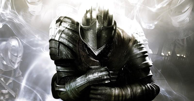 Twitch streamer beats Dark Souls without taking any damage
