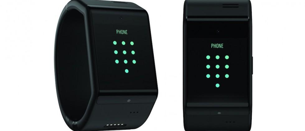 Will.i.am is making another smartwatch, this time with voice recognition
