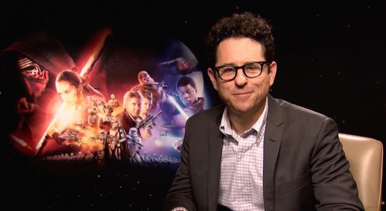J.J. Abrams introduces 2016 Star Wars Fan Film Awards