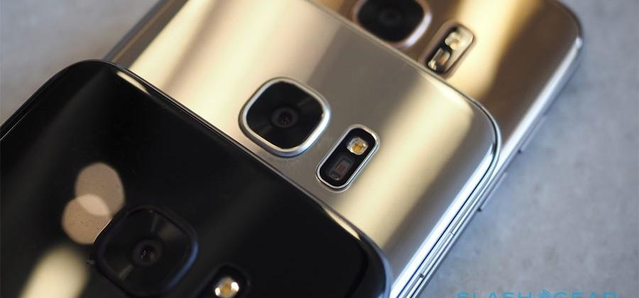 Galaxy S7 to hit 60 countries on March 11