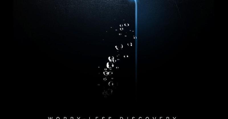 Samsung itself leaks Galaxy S7 vid, shows waterproof feat