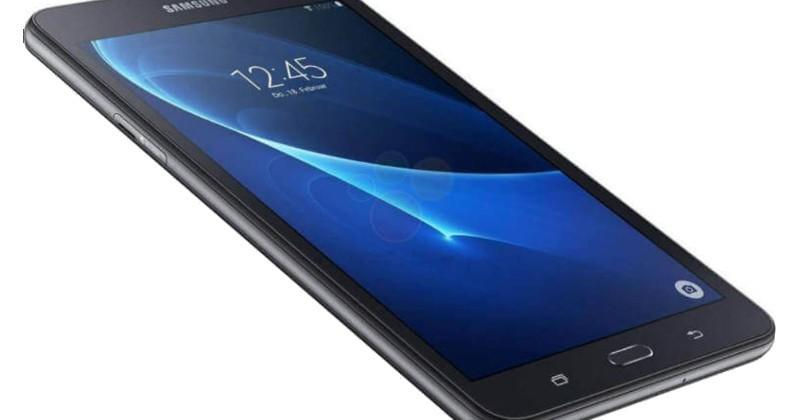 Samsung Galaxy Tab A 7.0 leaked, no S Pen in sight