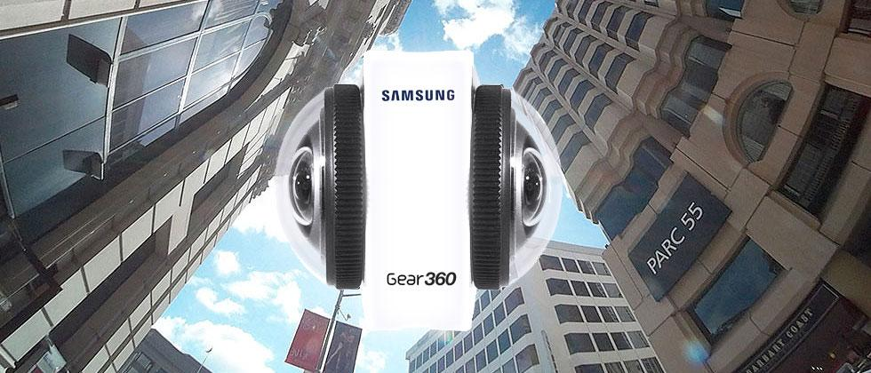 Samsung Galaxy S7 release tipped with Gear 360 spherical cam