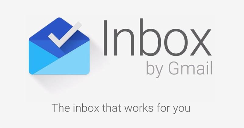 """Inbox now lets you snooze emails until """"Later this week"""" or """"This weekend"""""""