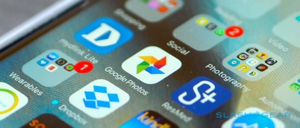 Now Google Photos can back-up Live Photos on your iPhone