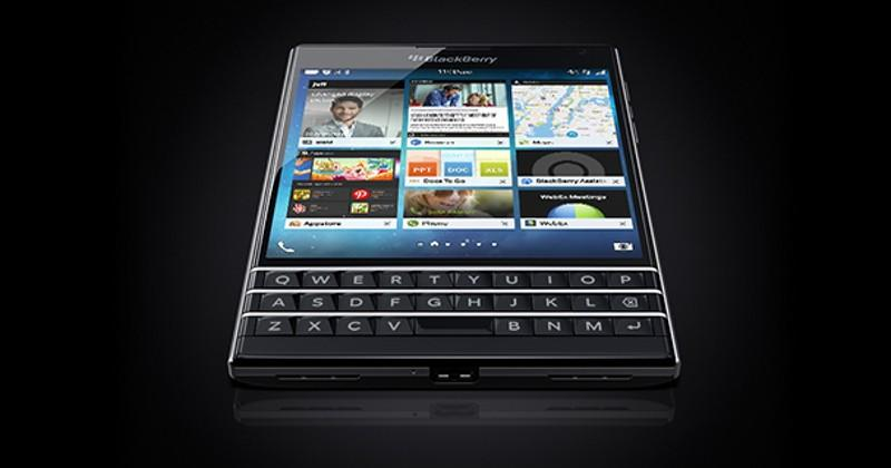 BlackBerry reiterates its commitment to BlackBerry 10 OS
