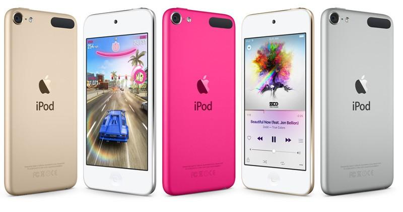 iPhone 5se rumored to ditch Rose Gold for Hot Pink