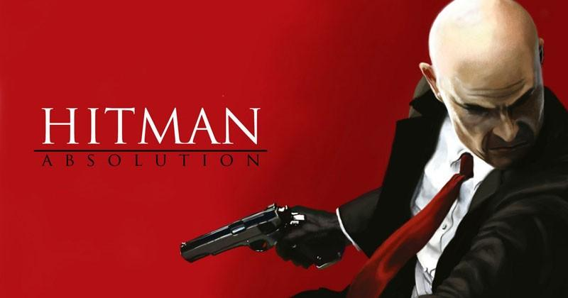 Hitman Absolution is getting the Xbox One treatment