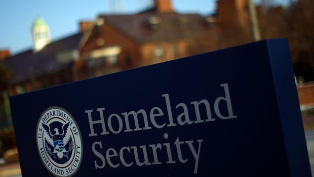 DOJ and Homeland Security hacked by 'impersonator'