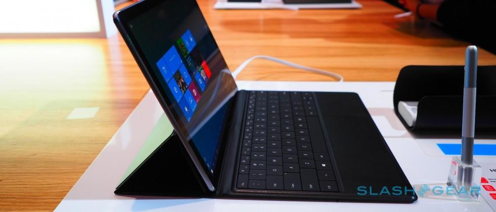 The Huawei MateBook is Windows 10's iPad Pro killer: Hands-on