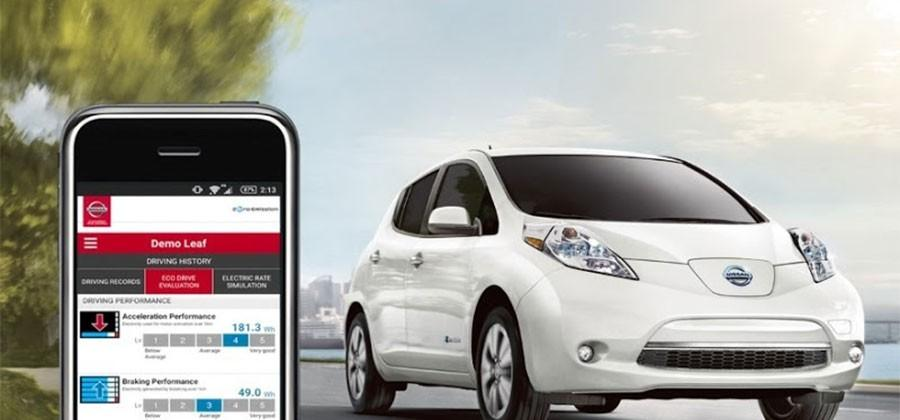 Nissan Leaf security vulnerability allows remote access to vehicle functions