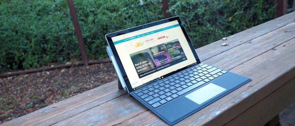 Microsoft recalls 2.25M Surface Pro power adapters over fire risks