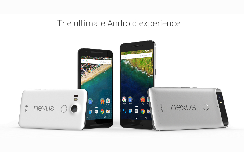 Google wants tighter control over Nexus just like Apple
