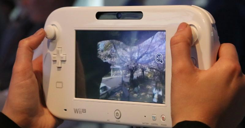 Nintendo NX tip: beefy handheld with wireless TV connection