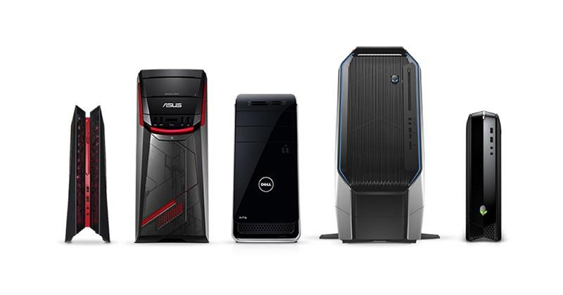 First Oculus Ready PCs revealed: bundle packs aplenty