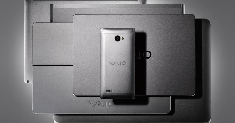 VAIO Phone Biz flaunts Windows 10 Mobile and Continuum